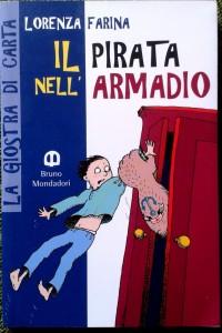 il pirata nell'armadio