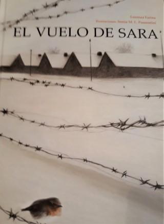 il volo di sara (spagnolo)